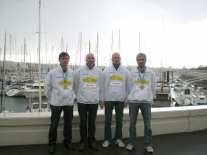 La Rochelle 2010