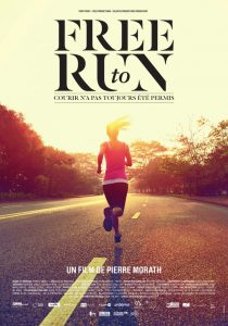 Affiche Free To Run